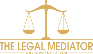 THE LEGAL MEDIATOR